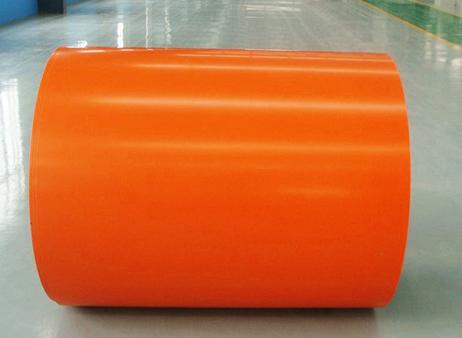 PVDF氟碳彩板
